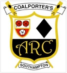 COALPORTERS ROWING CLUB